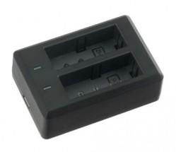 Duálna nabíjačka pre batéria LAmax rady W