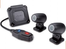 Duálny motokamera Mio MiVue M760D GPS, WiFi, FullHD, 130°, IP67