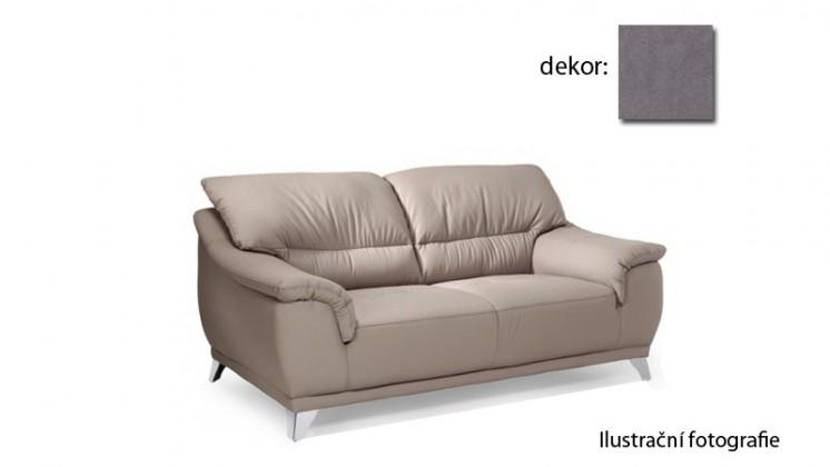 Dunja - dvojsedák (new lucca - darkgrey P701, sk. E1)