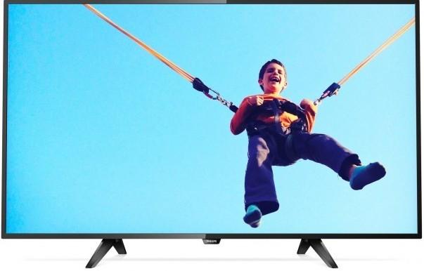 DVB-T2 televízory Philips 43PFS5302