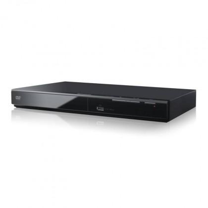 DVD prehrávač Panasonic DVD-S500EP-K