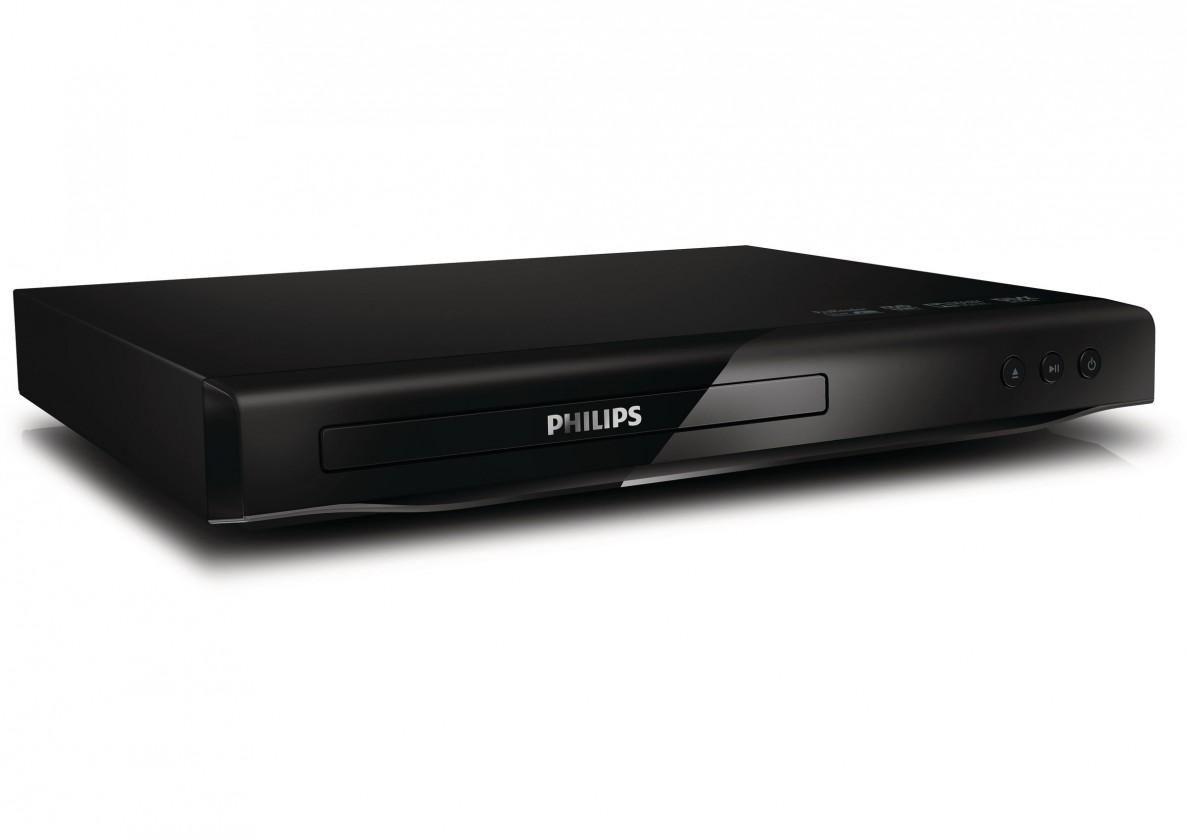 DVD prehrávač  Philips DVP2800