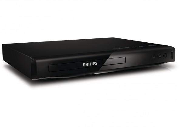 DVD prehrávač Philips DVP2850