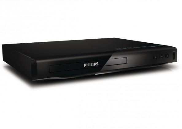 DVD prehrávač Philips DVP2880