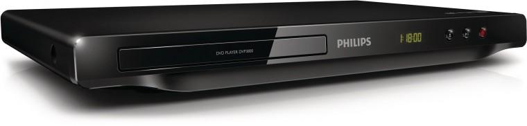DVD prehrávač  Philips DVP3800/58
