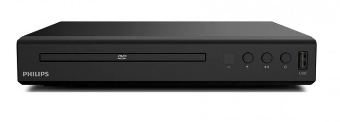 DVD prehrávač Philips TAEP200/12