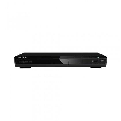 DVD prehrávač  Sony DVP-SR370