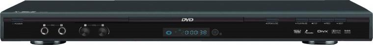 DVD prehrávač Xsite XS268