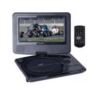 DVD prenosné Mascom MC9110T
