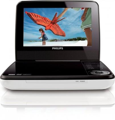 DVD prenosné Philips PD7030/12