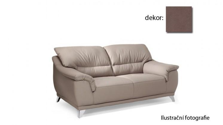 Dvojsedák Dunja - dvojsedák (new lucca - brown P700, sk. E1)
