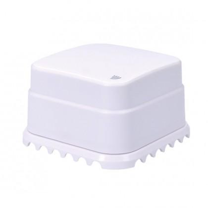 Dymové čidlá Detektor úniku vody s WiFi pripojením Solight 1D38