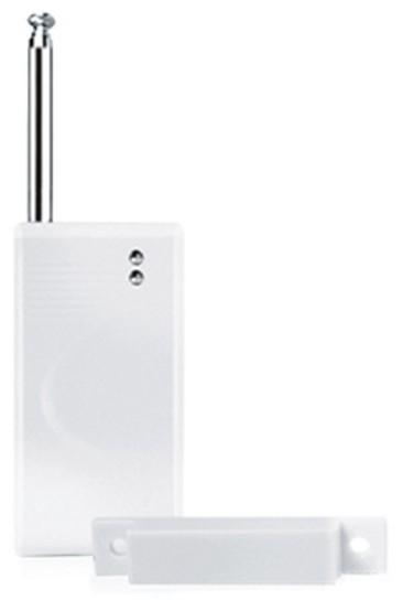 Dymové čidlá eTiger ES-D4A - Dverové / Okenné kontakt na veľké vzdialenosti