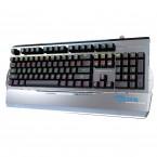 E-Blue herná klávesnica EKM752, USB, US, mechanická, podsvietená