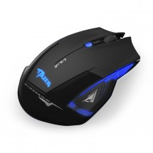 E-Blue Mazer R Wireless, čierna