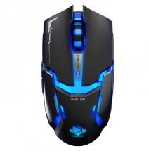 E-Blue Myš Auroza Type IM, čierna