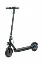 E-kolobežka BlueTouch BTX 250, 25km/h, až 30km, 100kg, čierna ROZ