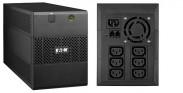 EATON UPS 5E 1100i USB, 1100VA, 1/1 fáze