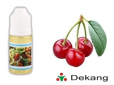 El. cigareta liquid, 10ml, 12mg, Cherry, DEKANG