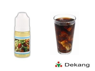 El. cigareta liquid, 10ml, 12mg, Cola, DEKANG