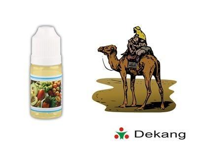 El. cigareta liquid, 10ml, 12mg, Desert ship, DEKANG