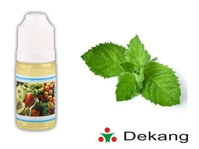 El. cigareta liquid, 10ml, 12mg, Menthol, DEKANG