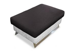 Elba - Taburet (pulse white D200/all senses black F182)