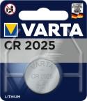 Electronics CR2025