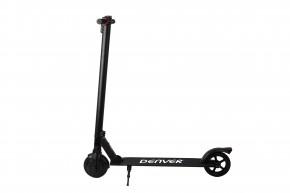 """Elektrická kolobežka Denver SCO-65210, 6"""" kolesá, nosnosť 100kg"""