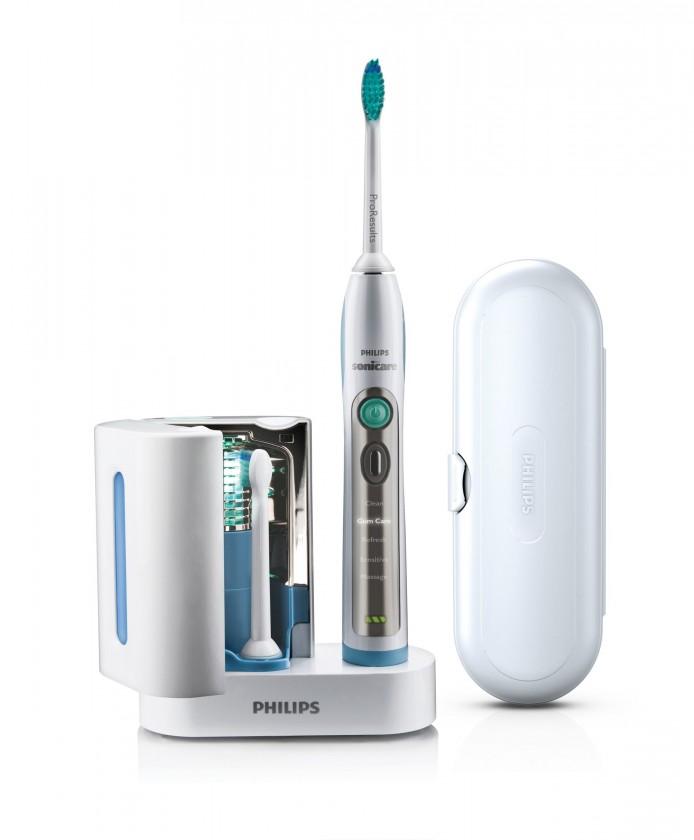 Elektrické kefky Philips Sonicare FlexCare HX6995/10