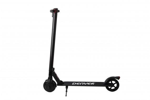 """Elektrické kolobežky Elektrická kolobežka Denver SCO-65210, 6"""" kolesá, nosnosť 100kg"""