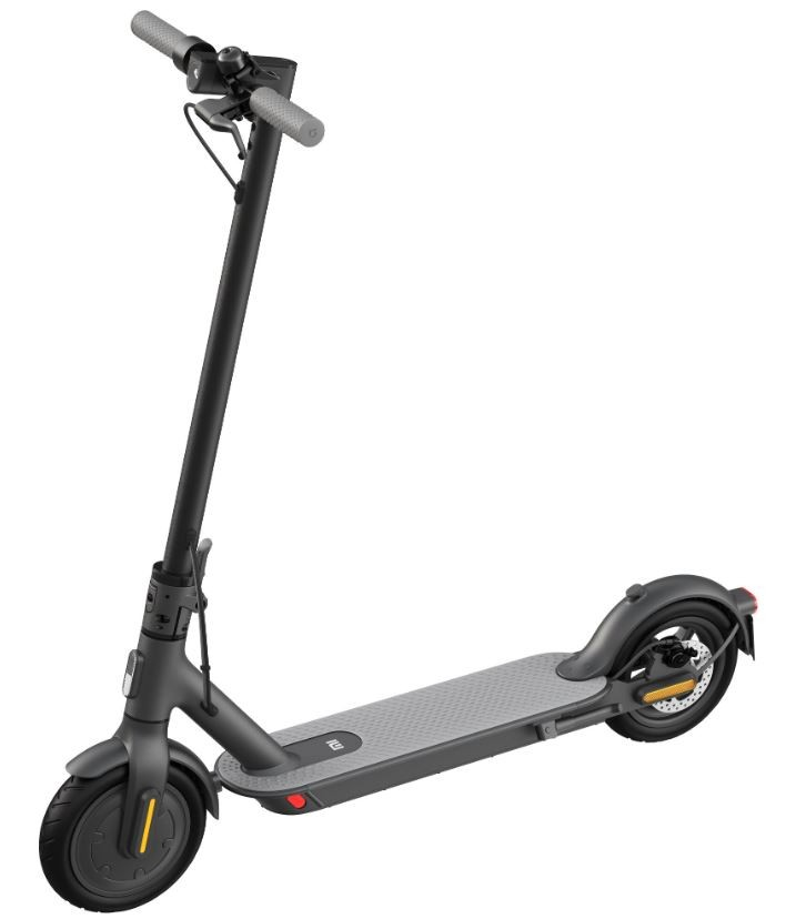 Elektrické kolobežky Elektrokolobežka Xiaomi Scooter 1S, 25km/h, až 30km