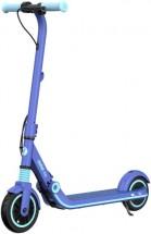 Elektrokolobežka Ninebot eKickScooter ZING E8 14 km/h, modrá