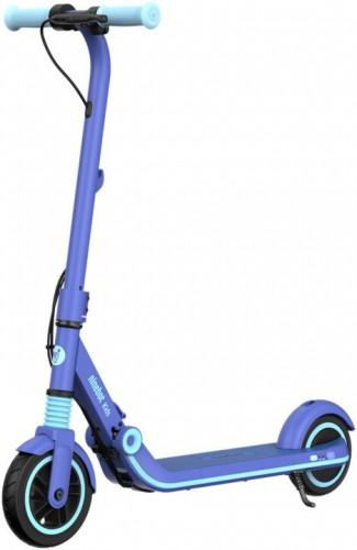 Elektrokoloběžka Ninebot eKickScooter ZING E8 14km/h, modrá