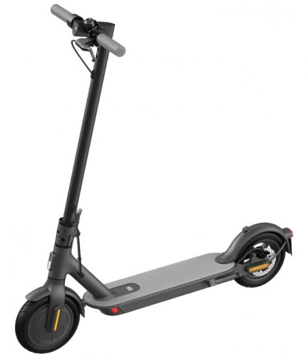 Elektrokolobežka Xiaomi Scooter 1S, 25km/h, až 30km