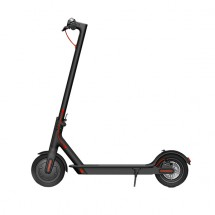 Elektrokolobežka Xiaomi Scooter 25km/h, až 30km, čierna