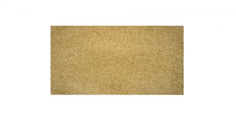 Elite Shaggy - koberec, 110x60cm (100%PP shaggy, béžová)