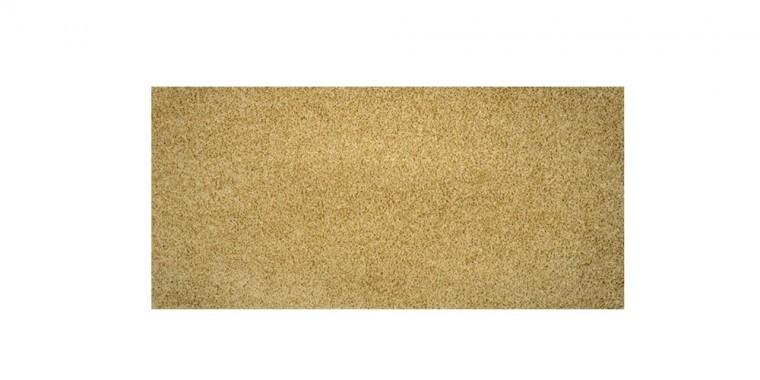 Elite Shaggy - koberec, 150x80cm (100%PP shaggy, béžová)