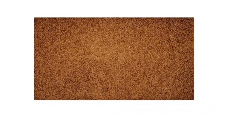 Elite Shaggy - koberec, 170x120cm (100%PP shaggy, hnedá)