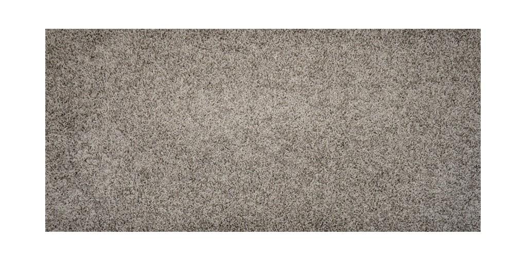 Elite Shaggy - koberec, 200x140cm (100%PP shaggy, sivá)
