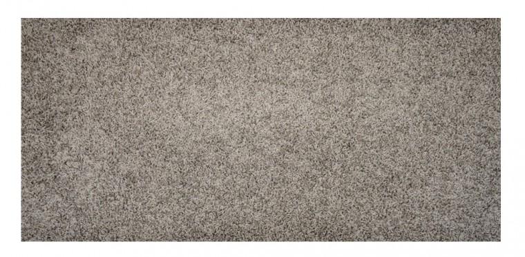 Elite Shaggy - koberec, 240x160cm (100%PP shaggy, sivá)