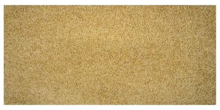 Elite Shaggy - koberec, 300x200cm (100%PP shaggy, béžová)