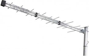 Emos BEN-2845 TV anténa 12dBi pasívna vonkajšie