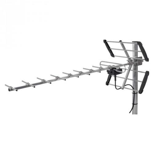EMOS EM-116 TV anténa 0-80 km pasívna vonkajšie