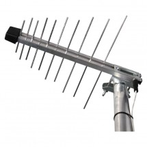 EMOS EM-20G/Z TV anténa 0-100 km aktívna vonkajšie