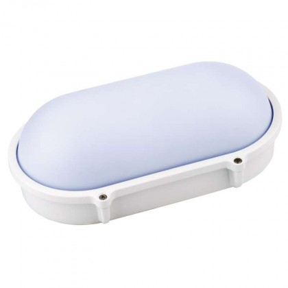 Emos LED prisadené svietidlo S809-P12 12W teplá biela