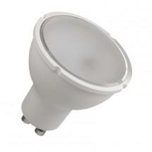 Emos LED žárovka Classic MR16 5,5W GU10 Teplá bílá