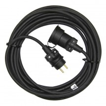 Emos PM0503 1f predlžovací kábel 3x1,5mm, 20m