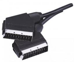 Emos SB2001 AV kábel SCARTSCART 1m