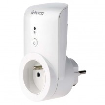 Emos Zásuvka Wi-Fi s časovačem P5550